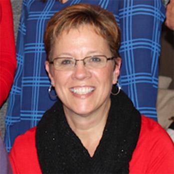 Susie Ruhland